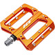 HT AN14A Pedals orange